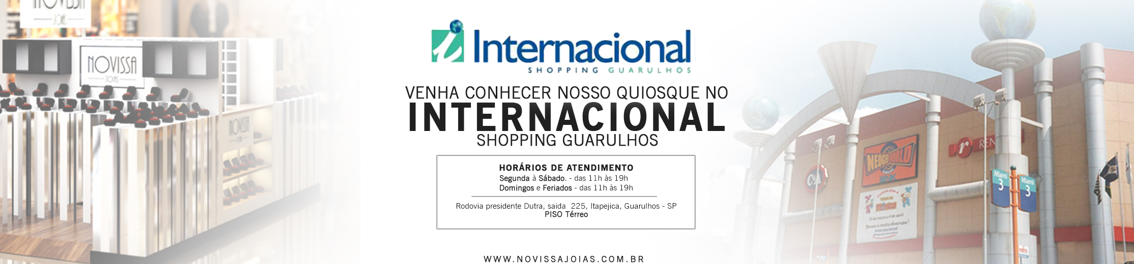 banner Internacional Shopping