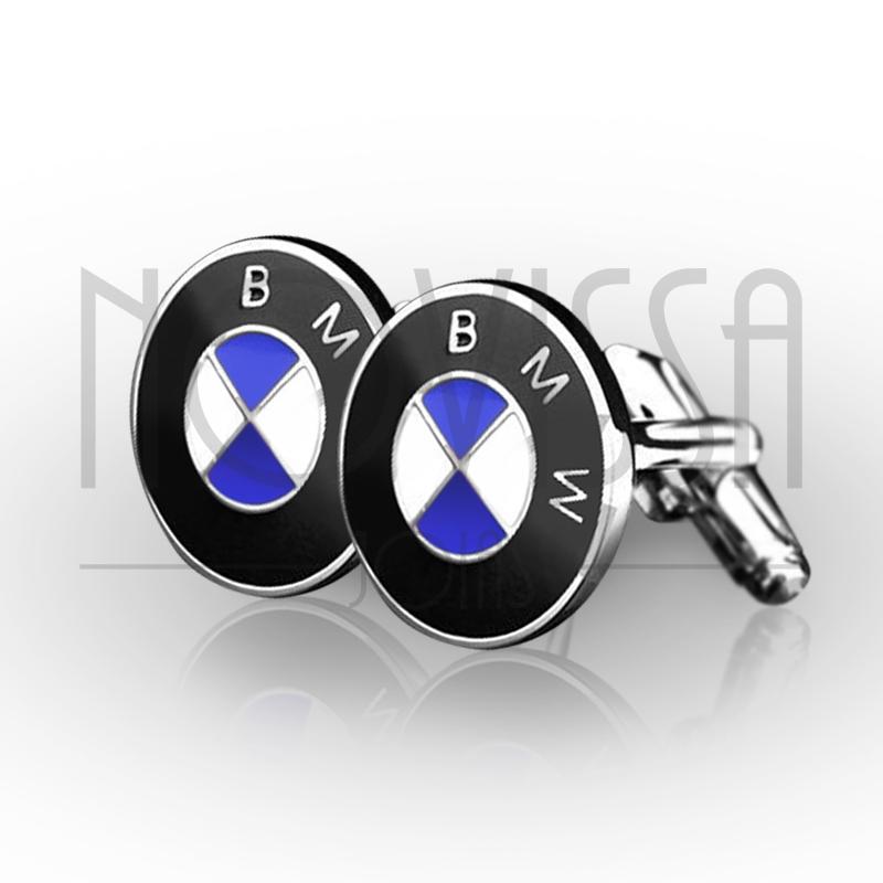 imagem BMW ABOTOADURA