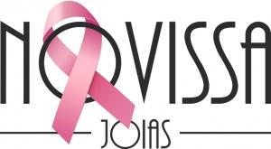 logo Novissa Joias